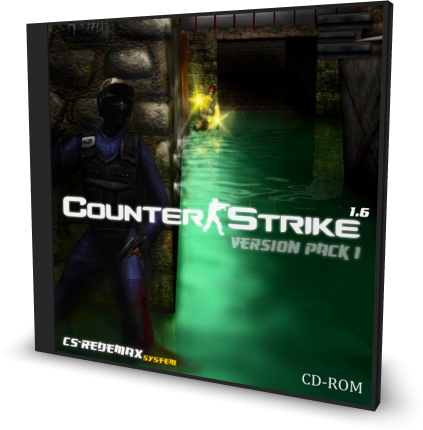 Counter-Strike v.1.6 (Version Pack 1)