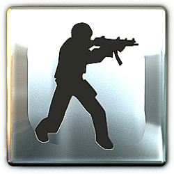 Counter-Strike 1.6 [v43+35] [47+48 протокол] (2011) PC
