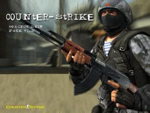 Counter-Strike 1.6 Improvisation
