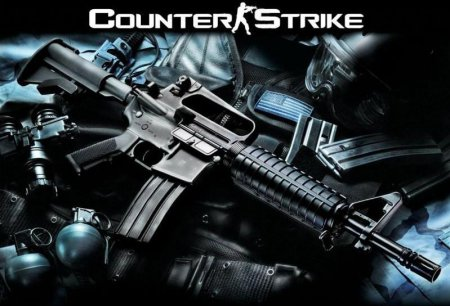 Counter - Strike 1.6 Full v6 NonSteam