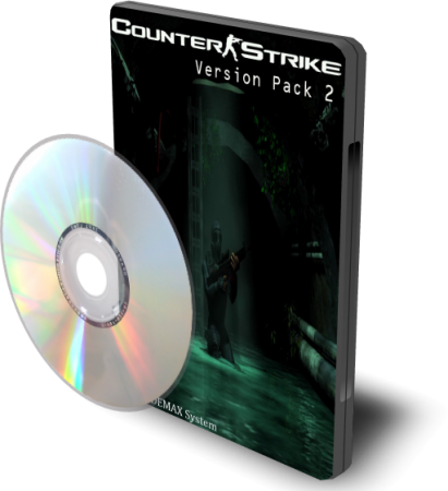 Counter-Strike v.1.6 (Version Pack 2)