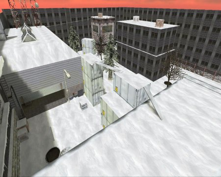 Counter-Strike 1.6 Map Pack