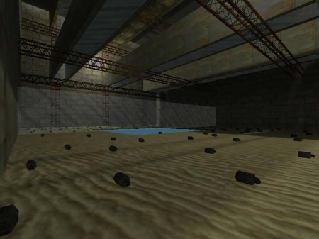 Counter-Strike 1.6 he_ maps pack