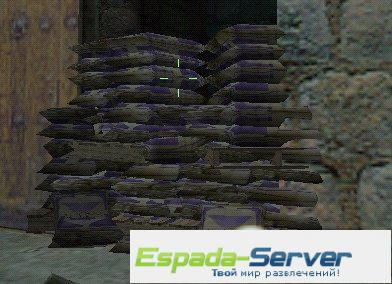 [ZP]SandBags 1.0 Beta