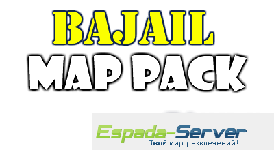 BaJail CSS Pack (57 карт)
