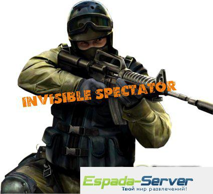 Invisible Spectator