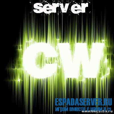 CW-MIX Server by 7up.cfg