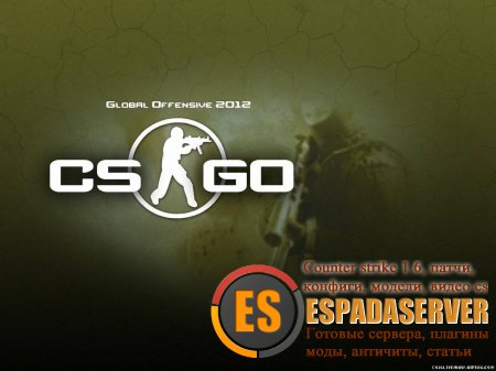 Counter-Strike Global offensive no steam