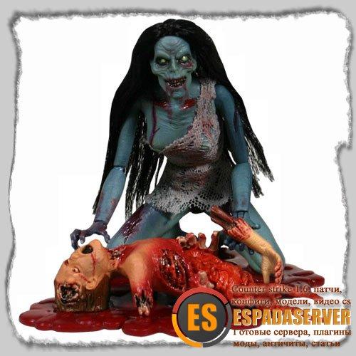 Скачать готовые сервера cs 1 6 gt zombie plague 4