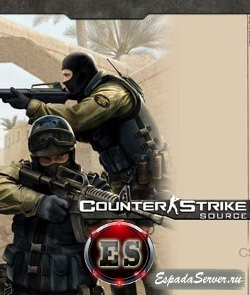 Сounter-Strike Source v72 (2012)