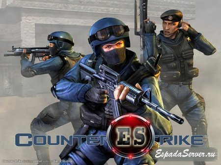 Counter-Strike 1.6 CSL Edition v 2.0 [No Steam]+[Full RUS]