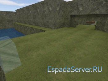 Карта  zm_osprey_escape для КС 1.6