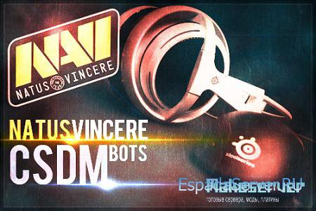 CSDM, HSDM Bots edit Jescribe v.0.5 [Beta] 25.06.12
