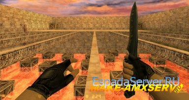 ПЛАГИН 35HP FIX ДЛЯ COUNTER STRIKE 1.6