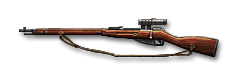 [Weapon] Mosin-Nagant