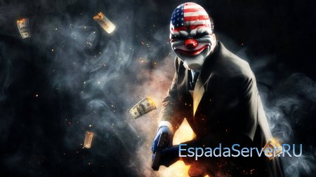 Counter-Strike 1.6 Payday