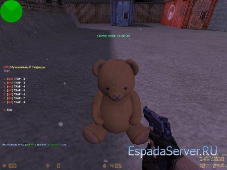 Плагин Bear Misc
