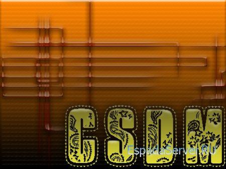 CSDM server 1.6 2011