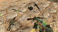 Скачать Сборка Counter Strike 1.6 от сайта CS-Site.Ru бесплатно