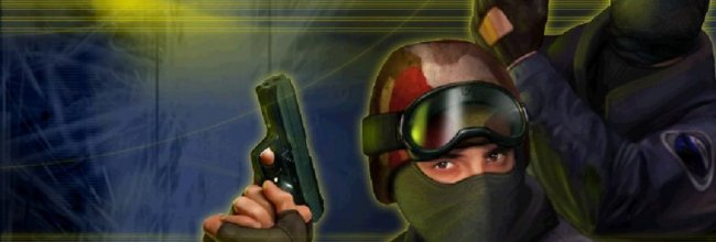 Counter-Strike 1.6 Русская 2016