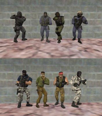 Counter-Strike 1.6 Cheat Version v5