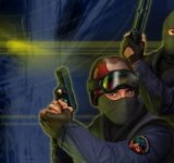 Counter-Strike 1.6 Conflict v.1.0