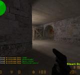 Плагин Steam Bonus для кс 1.6