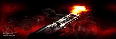 Скачать Counter Strike 1.6 в стиле Зомби (Zombie Style)