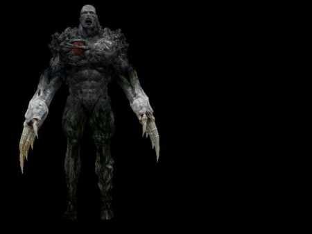 Модель Немизиды «Demon Garg»  для кс 1.6