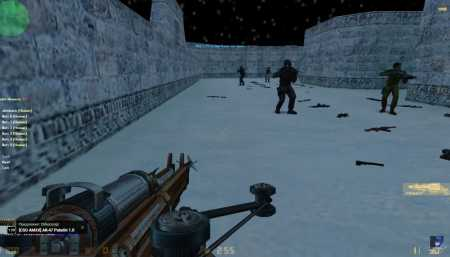 Постер к новости [ZP] Spear Gun 1.2.3 by t3rkecorejz (xUnicorn)