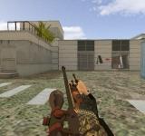 Модель HD AWP «Death XIII» с анимацией осмотра для КС 1.6