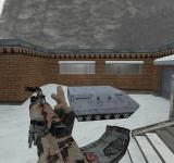 HD Модель AK-47 «Payback» из CS:GO с анимацией осмотра для КС 1.6