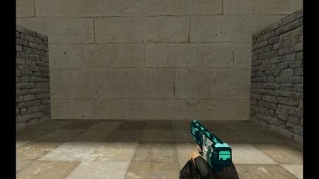 HD Модель HD Glock «Lucy» для CS 1.6