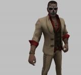 Модель игрока Hitman special для КС 1.6