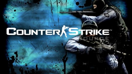 Постер к новости Культовый шутер столетия Counter-Strike